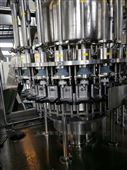 全自动西柚果汁饮料灌装生产线