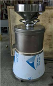 不锈钢全自动磨浆机