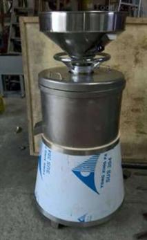 不锈钢自动化磨浆机