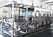 桶装水灌装生产线