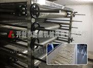 大型火鍋寬粉加工設備主要結構揭秘