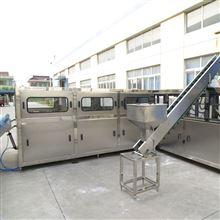 QGF-3005加仑大桶水灌装机