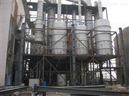 回收大量二手硫酸锌降膜蒸发器