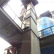 中冶定制块状物料提升机 生产能高能耗较低