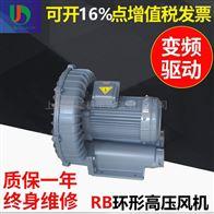 11KW全风RB-1515环形高压鼓风机