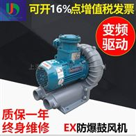 EX-G-5尾气废气处理防爆高压鼓风机