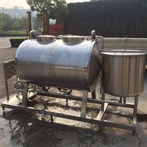 CIP在線清洗機飲料機械配套設備