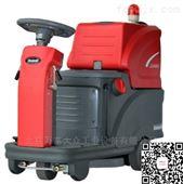 生产车间驾驶式洗地机