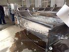 新型洗鱼机设备
