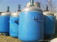 常年高价回收二手100L反应釜