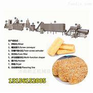 玉米膨化機