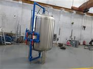 广旗牌石英砂机械地下井水处理过滤器