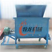 牧龙机械厂家直销高品质有价格饲料颗粒搅拌机