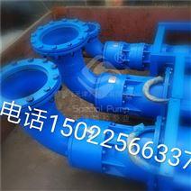 优质池用卧式潜水泵型号