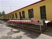 厂家直销不锈钢蔬菜网带输送机 包装袋输送机 利特机械