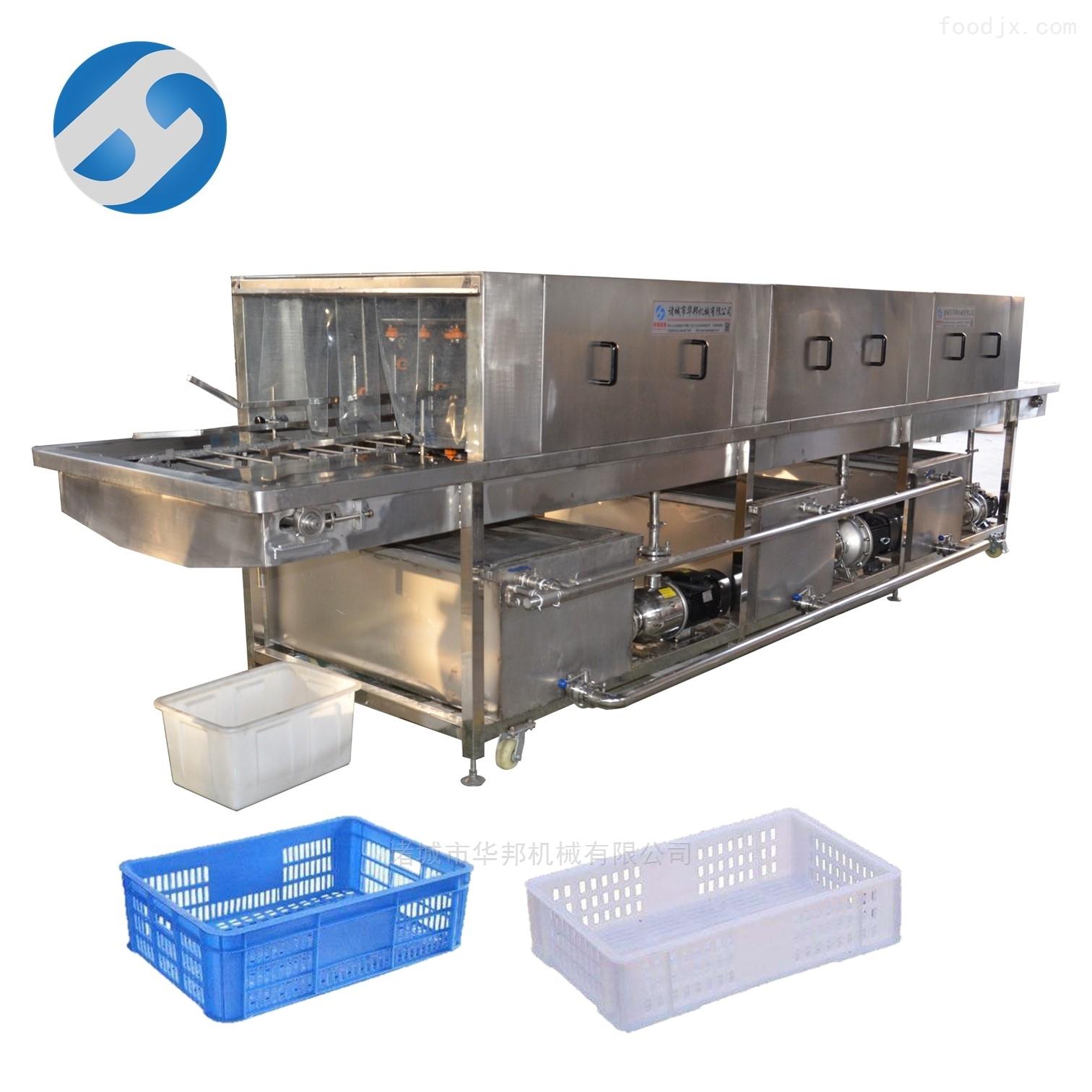 豆芽筐清洗机质量可靠 两年质保厂家直销