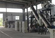机械化红薯淀粉生产设备流水线