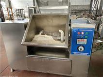面食机械大型8袋面真空和面机性能稳定