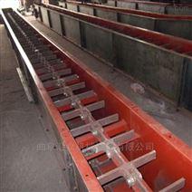 山東 刮板輸送機型號 水泥埋刮板上料機