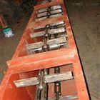 太原 砂石灰刮板输送机 链条埋刮板机定制
