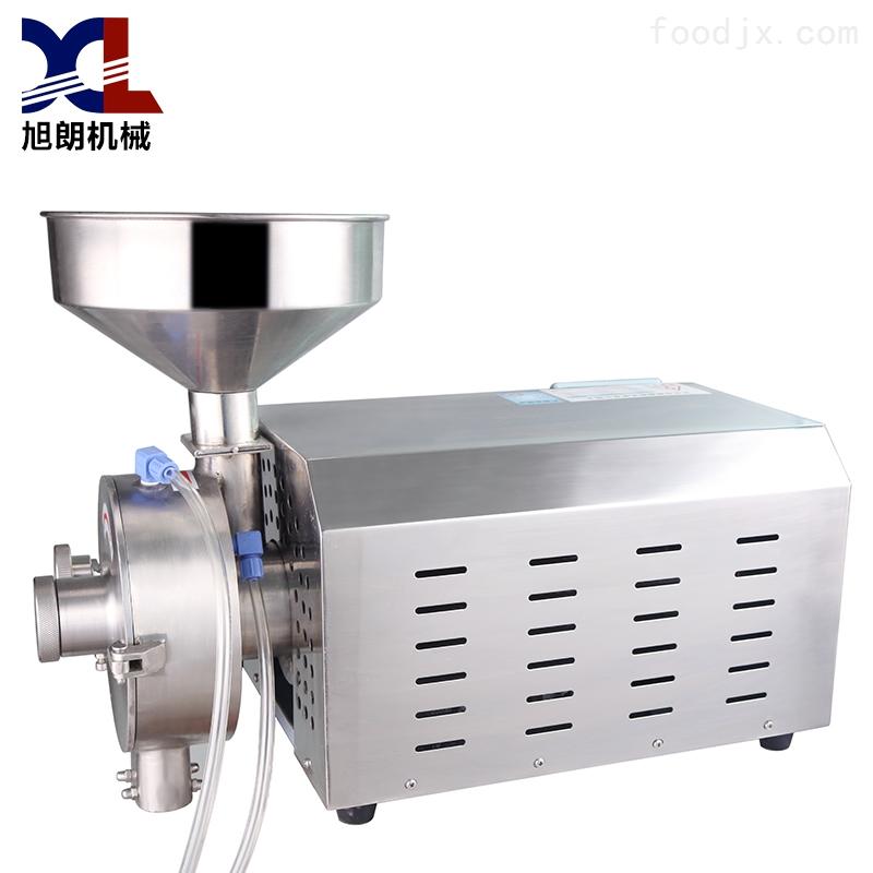 水冷五谷杂粮磨粉机,温控五谷杂粮打粉机,商用磨粉机价格