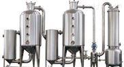 双效外循环浓缩 废水蒸发器 浓缩器厂家