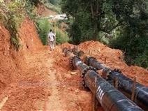 西宁超高分子尾矿管,耐磨矿浆管