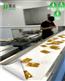豆制品生产线 豆皮微波干燥设备