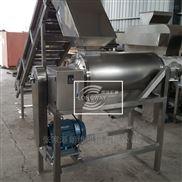 出口品质 DJ1-2.5型果蔬单道打浆机
