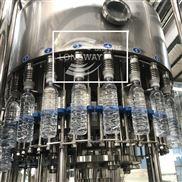 供应CGF系列瓶装纯净水生产线
