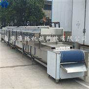 南京淮腾机械 HTWS型隧道微波干燥机