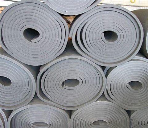 绝热橡塑保温板生产商地址
