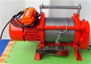 250公斤-500公斤多功能提升机-工地用电380V