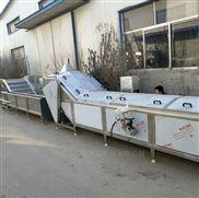 SJ-3-糖醋蒜殺菌機 竹筍滅菌機 連續式網帶輸送