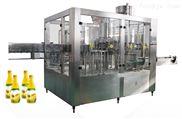 液体食品包装机
