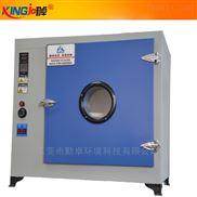 恒温箱高温热老化试验箱小型工业烤箱干燥箱