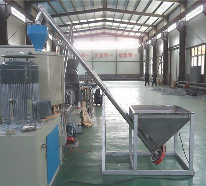 扬州*螺旋食品输送机