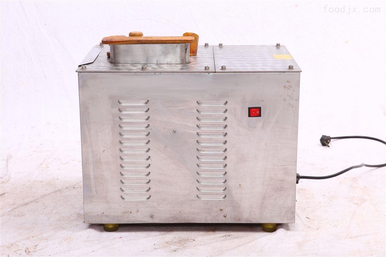 玉竹切片机机器解析图片