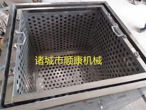 方形蒸煮锅厂家直销