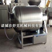 小型骨肉相连真空滚揉机生厂厂家  湖南株洲