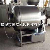 SGR-50小型骨肉相连真空滚揉机生厂厂家  湖南株洲