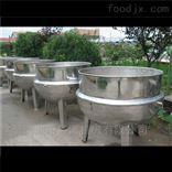 JN-200电加热夹层锅