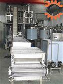 小型枣汁饮料生产线设备
