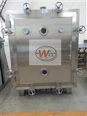 香菇膏专用静态方型真空干燥机