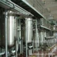 魚骨肽提取生產線全套設備