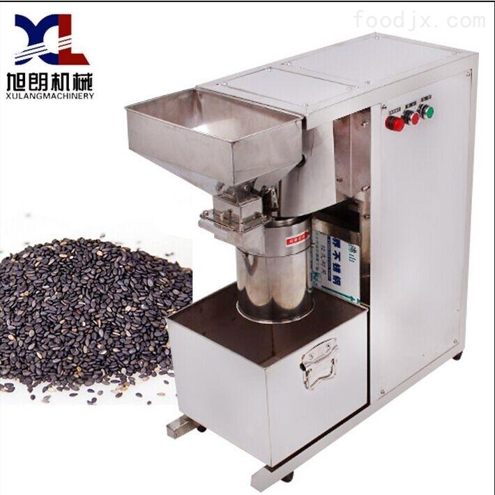 芝麻花生亚麻籽切碎机多功能粉碎机