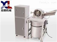 WN-300A+除尘水冷锤式石膏粉碎机使用技巧
