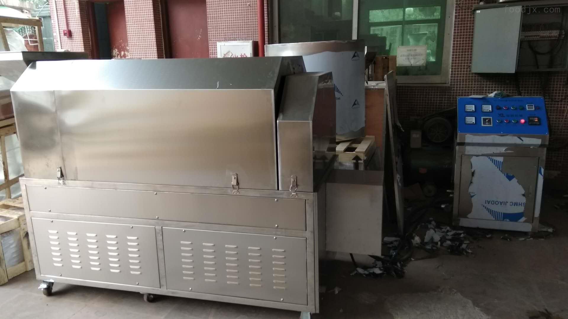 电动豪华炒货机,新款板栗花生炒货设备