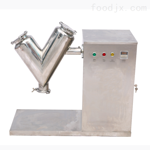 泉州食品厂加工十三香混合机