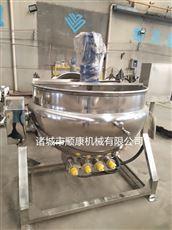電熱夾層鍋